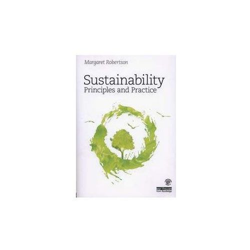 Sustainability - Margaret Robertson