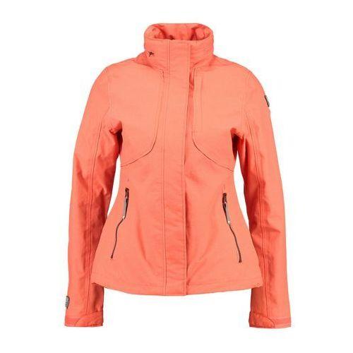 Icepeak LANA Kurtka Outdoor dunkel orange, w 5 rozmiarach