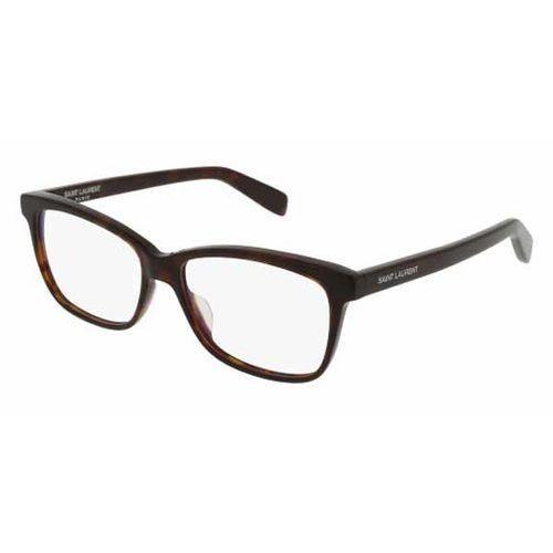 Okulary Korekcyjne Saint Laurent SL 170 002