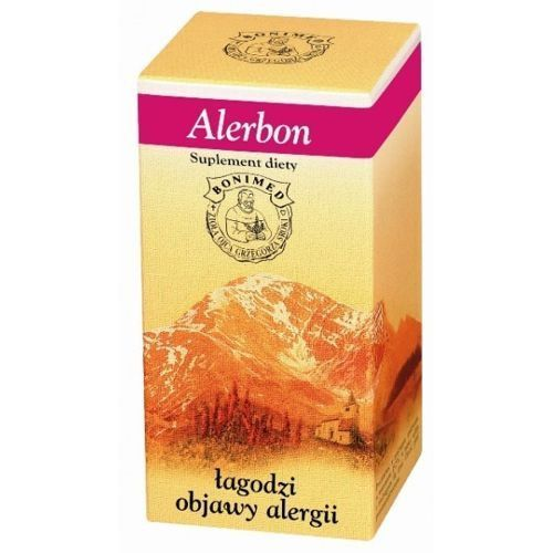 ALERBON x 60 kapsułek