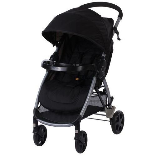 Safety 1st wózek spacerowy step & go full black (3220660288816)