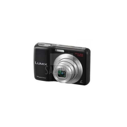 Panasonic Lumix DMC-LS6
