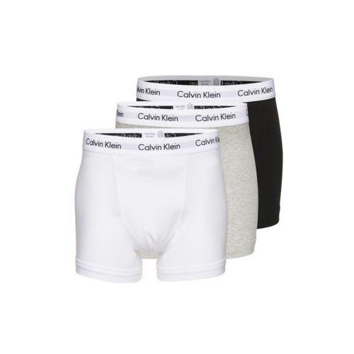 Calvin Klein Underwear Bokserki nakrapiany szary / czarny / biały