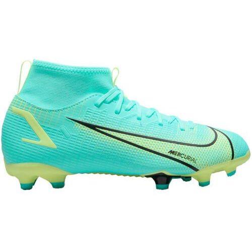 Buty piłkarskie Nike Mercurial Superfly 8 Academy FG MG Junior CV1127 403, CV1127 403