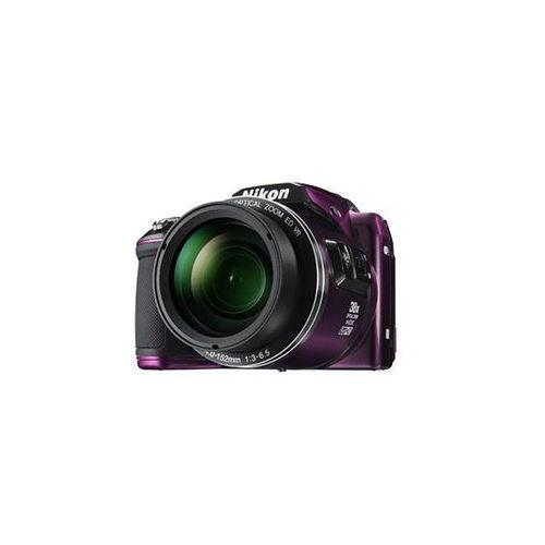 Nikon Coolpix L840 z kategorii [aparaty cyfrowe]