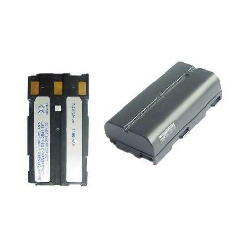 Bateria do kamery jvc bn-v207 wyprodukowany przez Hi-power