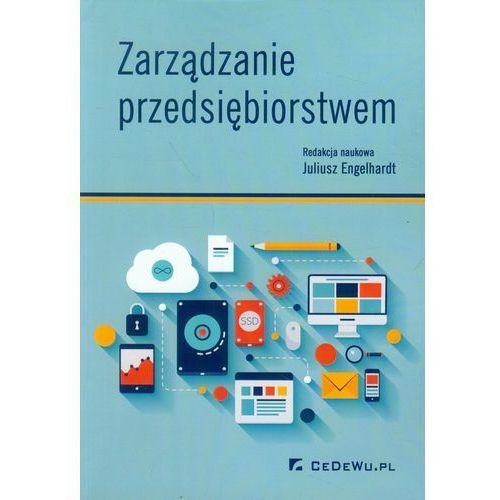 Zarządzanie przedsiębiorstwem, Juliusz Engelhardt