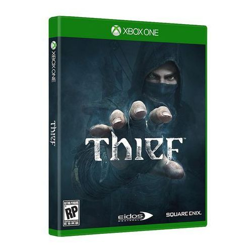 Thief Out of Shadows (Xbox One)