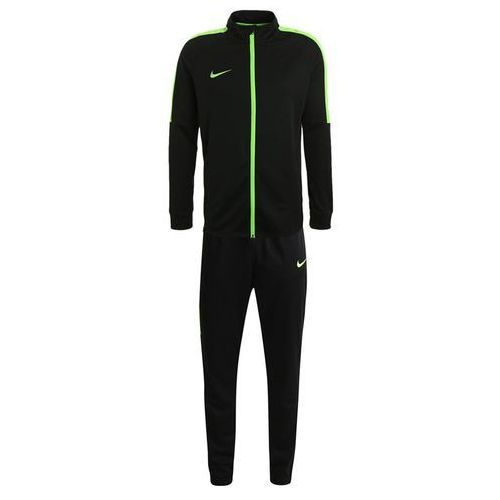 Nike Performance ACADEMY SET Dres black/electric green