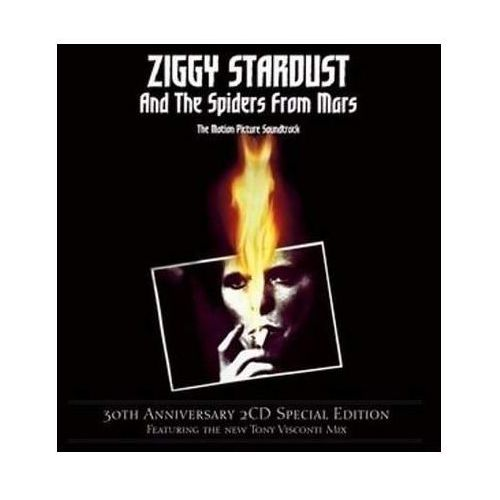 Emi music David bowie - ziggy stardust and the spiders from mars (5099990568329)