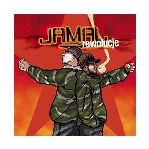 Jamal - rewolucje marki Warner music