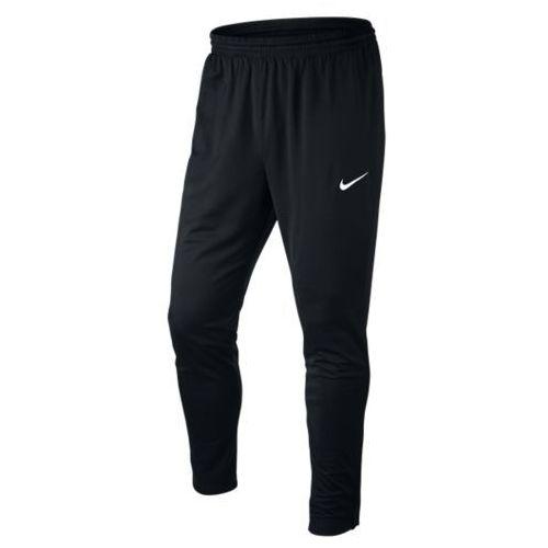 Nike Spodnie treningowe academy 16 tech pant 725931-010
