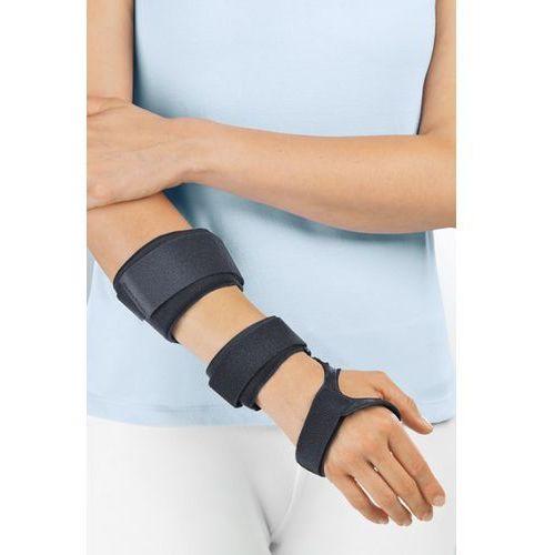 Manumed tri orteza stawu nadgarstkowego: wersja - ręka lewa, rozmiar - 1 marki Medi