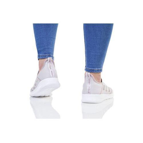 Buty adidas Cloudfoam Pure DB1769 - FIOLETOWY, w 7 rozmiarach