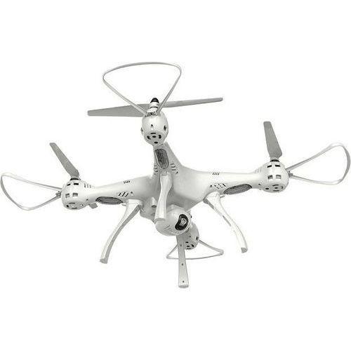 Dron SYMA X8 Pro Biały + Zamów z DOSTAWĄ W PONIEDZIAŁEK! + DARMOWY TRANSPORT! (5902230132962)