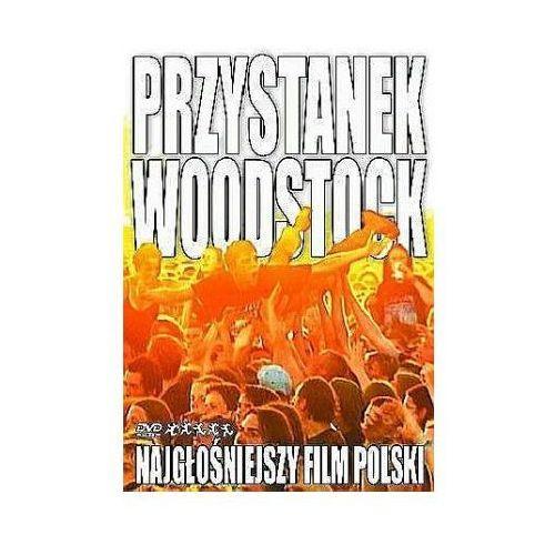 Ksu Przystanek woodstock 2005 - płyta dvd - ksu (płyta dvd) (5906737579053)