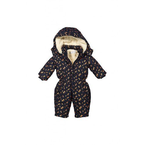 Kombinezon niemowlęcy na zimę 5A35AA