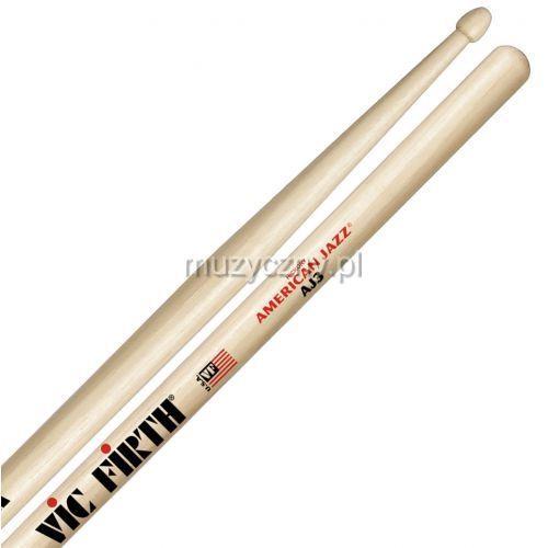 aj3 pałki perkusyjne marki Vic firth