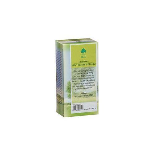 Herbata Liść Morwy Białej 20x2g (5902741009456)