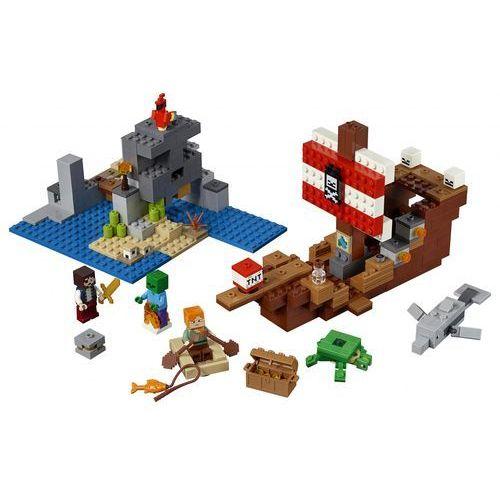 Lego Przygoda Sprawdź