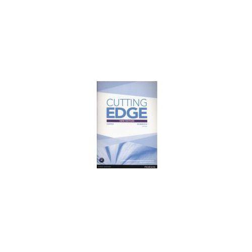 Cutting Edge 3ed Starter WB with Key PEARSON