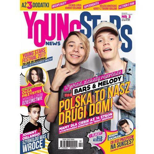 Young Stars News 2