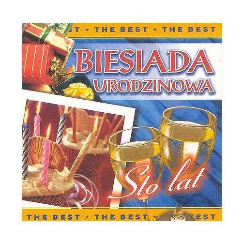 Mtj Biesiada urodzinowa - sto lat [the best]