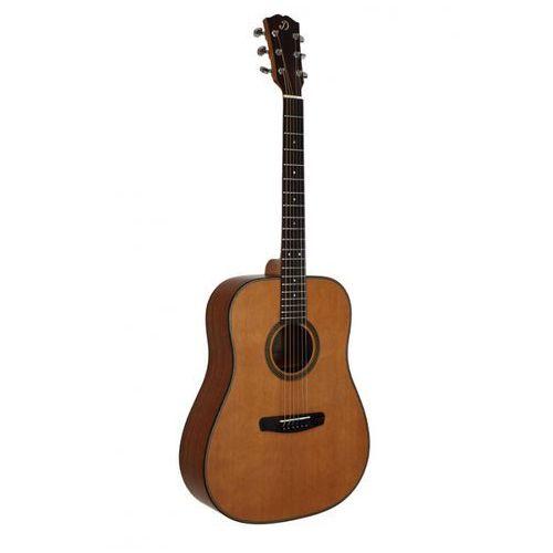 rustica d gitara akustyczna marki Dowina