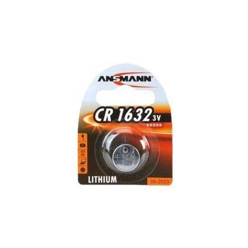 Ansmann battery - cr1632 li (4013674024230)