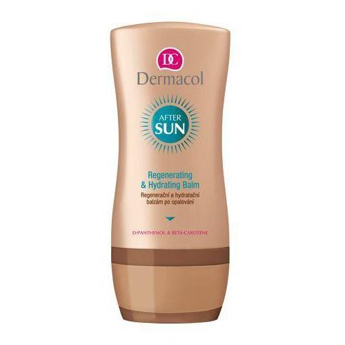 Dermacol After Sun nawilżający balsam po opalaniu (After Sun Regenerating & Hydrating Balm) 200 ml