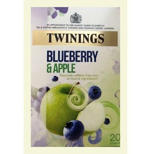 R. twining and company limited, Twinings herbata jagoda & jabłko