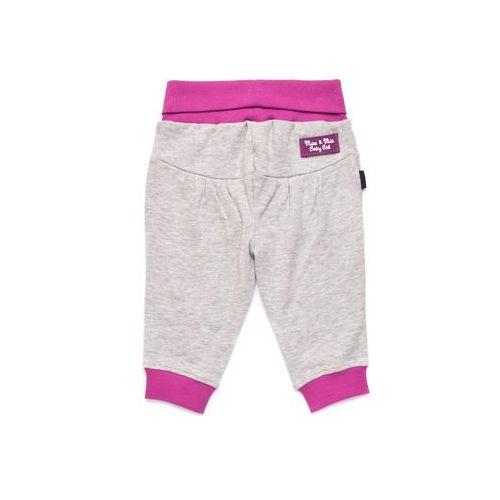 Spodnie Niemowlęce 5M2726 - produkt z kategorii- spodenki dla niemowląt