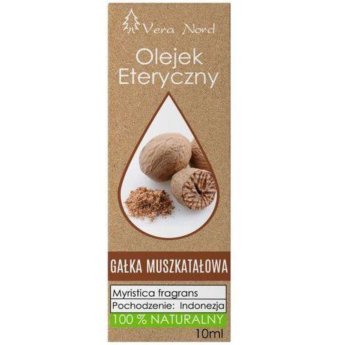 Olejek eteryczny - Gałka muszkatołowa
