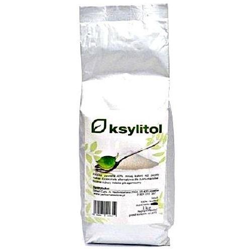 Ksylitol cukier naturalny 1kg - Targroch