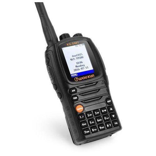 Radiotelefon DMR WOUXUN KG-D901