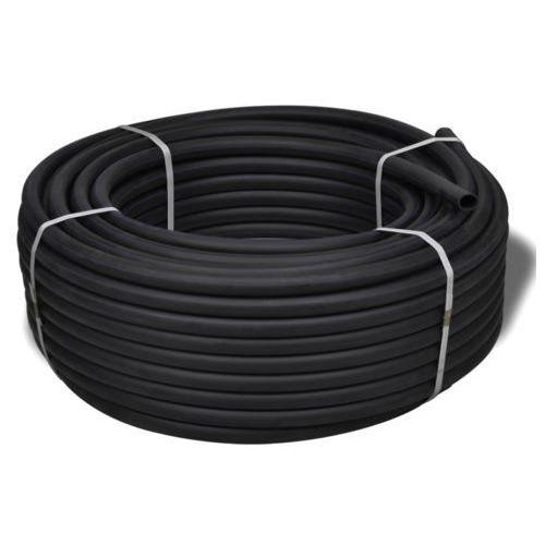 wąż pe (25 m) 12,5 bar 1/2 cala 20 mm, marki Vidaxl
