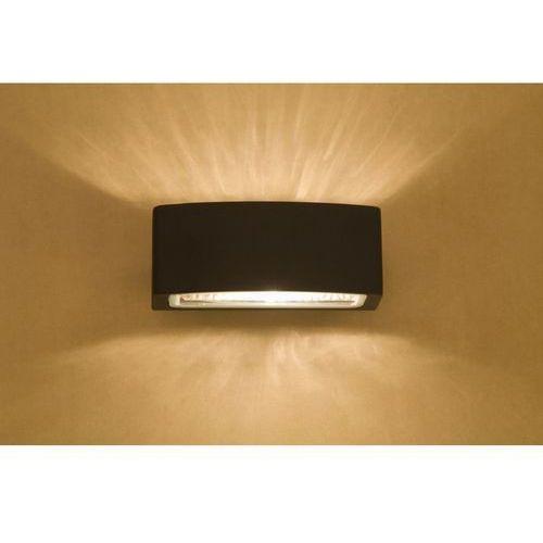3408 - lampa zewnętrzna brick - 1xe27/60w/230v marki Nowodvorski