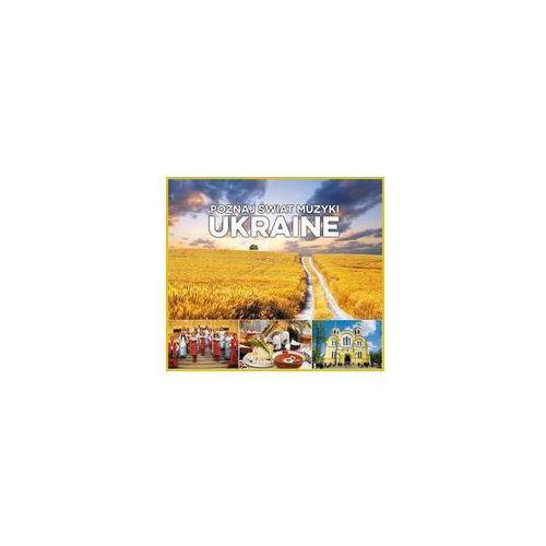 Soliton Poznaj świat muzyki. ukraine cd (5901571095905)