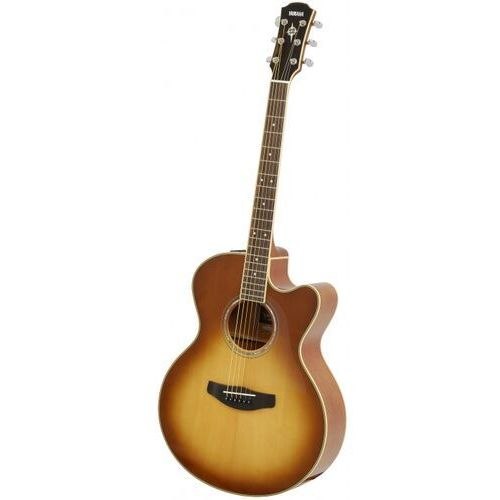 cpx 700 ii sb gitara elektroakustyczna marki Yamaha