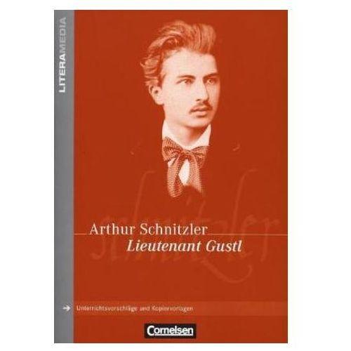 Arthur Schnitzler 'Lieutenant Gustl'