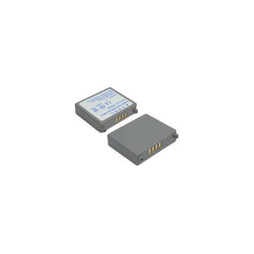 Bateria do kamery panasonic cga-s303 wyprodukowany przez Hi-power