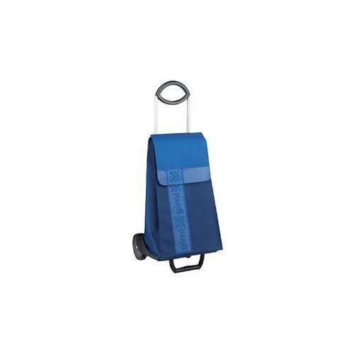 Wózek na zakupy Gimi Ideal Step (wózek na zakupy)