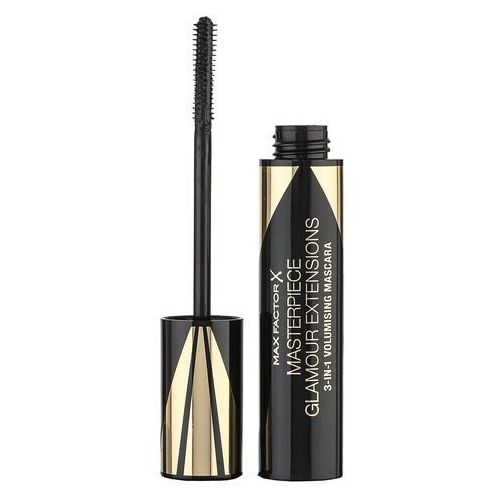 masterpiece glamour extensions mascara 3-in-1 black marki Max factor