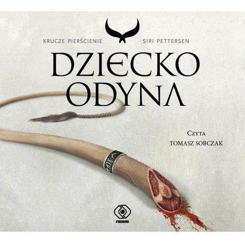 Dziecko Odyna (Audiobook na CD) - Wyprzedaż do 90%, Siri Pettersen