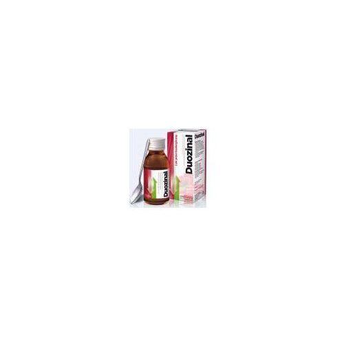 Duozinal syrop 150 ml (lek Pozostałeleki i suplementy)