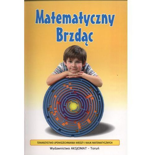 Matematyczny brzdąc (2008)