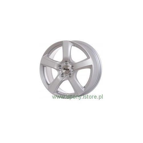 Felga aluminiowa ADV 511 Advanti Racing 6,0JX15 H2 5X100 ET38, ADV 511 5X100
