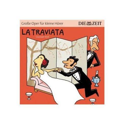 Verdi, giuseppe La traviata (9788865440124)