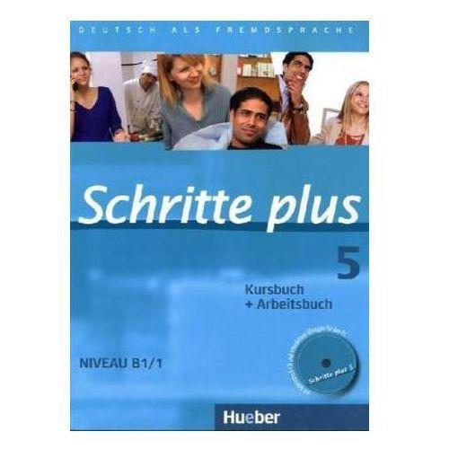 Kursbuch + Arbeitsbuch, m. Audio-CD zum Arbeitsbuch (9783190119158)