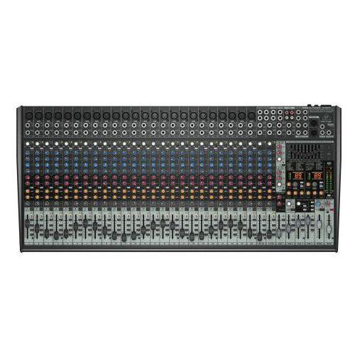 "BEHRINGER EURODESK SX3242FX -5% na pierwsze zakupy z kodem ""START""!"